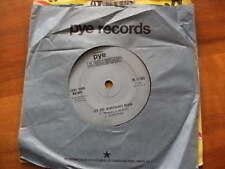 LONG JOHN BALDRY 1967>LET THE HEARTACHES BEGIN>45rpm SINGLE RECORD 7ins JUKEBOX