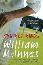 """""""Cricket Kings"""" by William McInnes - (A Man's Got to have a Hobby) - PB"""