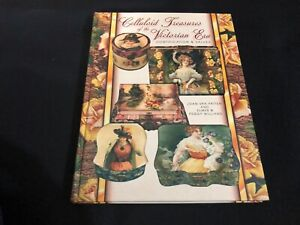 VINTAGE PRICE COLLECTORS GUIDE book - 1999 CELLULOID VICTORIAN ITEMS