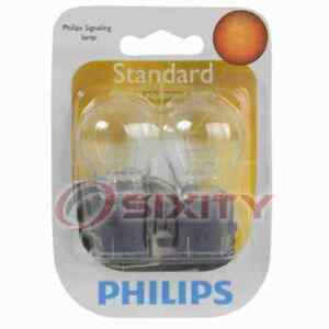 Philips Brake Light Bulb for Jeep Cherokee Compass Grand Cherokee Liberty pn