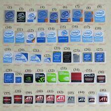 (intel Pentium 3 4 Pentium dual core Pentium m Pentium D Nvidia ATI ) Sticker
