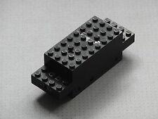 LEGO ELETTRICO-NERO 4,5 V MOTORE - 2 pin-Treni / veicoli (x469b) - 26