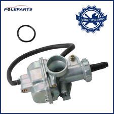 Carburetor Carb For 4 stroke under 125Cc Atvs, Go Karts Dirt Bikes Xr/Crf 50/70