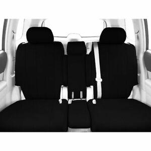 Caltrend NeoSupreme Front Seat Cover for Chevy 2014-2018 Silverado 1500 - CV517