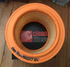 FILTRE A AIR CLEAN FILTERS MA1077 @ CITROEN BX, ZX, PEUGEOT 205, 306 @ N1584