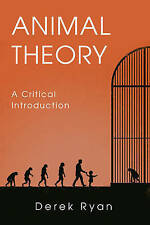 Animal Theory: A Critical Introduction, Very Good Condition Book, Derek Ryan, IS