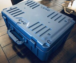 Death Stranding PS4 Collector's Limited Edition Cargo Case ONLY!! (NO GAME!)