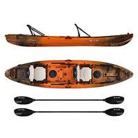 2-Pack Multi-use Mini Deck Fitting for Hobie /& Bonafide Kayak Slide Rail Track