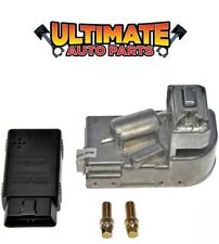 Upgraded - ignition Steering Lock Actuator w/Programmer for 09-10 Nissan Murano