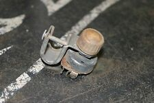 Vintage Ark-Less Fused Dash on/off Heater Switch Lowrider Chulo Hot Rat Rod TROG