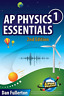 Fullerton Dan-Ap Physics 1 Essentials (US IMPORT) BOOK NEW
