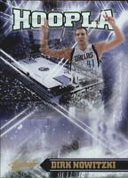 2010-11 Absolute Memorabilia Hoopla #10 Dirk Nowitzki/399 - NM-MT
