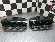 "4"" Mercruiser Hi Performance Exhaust by Gill manifolds"