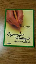 SRA Expressive Writing 2 Student Workbook