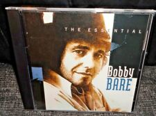 The Essential Bobby Bare (CD, 1997)