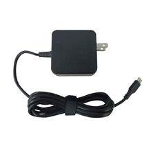 45W Ac Power Adapter Charger Cord for Dell Xps 13 9370 Laptops