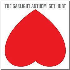 Gaslight Anthem, The Gaslight Anthem - Get Hurt [New Vinyl]