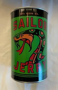 Sailor Jerry Drink Cups (Set of 6)