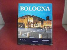 """Barbieri Olivo """"Bologna"""" - L'inchiostro blu, 1996"""