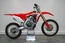 Honda CRF450R 2018 available with 0% finance