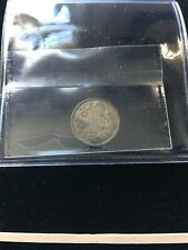1913  Coin Mart Graded Canadian,  ¢5 Cent, **VG-8**