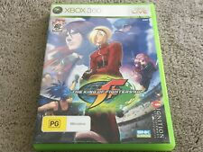 The King of Fighters XII - Xbox 360 Game - Australian PAL Version
