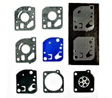 Carb Diaphragm & Gasket Kit, McCulloch Trim Mac 210, 240, 241, 251, 2250, 6-004