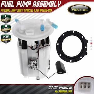 New Fuel Pump Assembly for Subaru Legacy Liberty Outback BL BL9 BP BPE 2.5L 3.0L