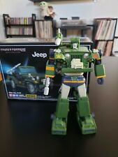 MP-47 Hound Authentic Transformers Masterpiece US Seller G1 Takara Tomy Complete