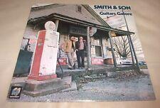Smith & Son : Guitars Galore Sealed LP Arthur Clay