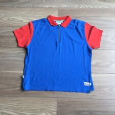 "Girls Blue Size 42"" Chest Girlguides Polo Shirt"