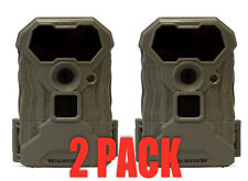 Stealth Wildview 2 PACK Trail  Camera 12MP Deer Hunting Security Plus FREE Gift!