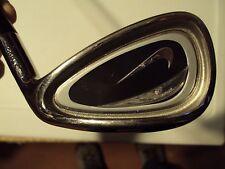 "35"" Right hand Nike Golf Junior Mid Range Iron with Graphite Shaft Black"