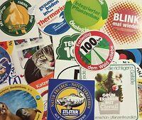 STICKERBOMB 100 Stück Aufkleber/Sticker Konvolut Sammlung