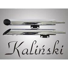 KALINSKI TERMINALE MARMITTE SCARICO Kawasaki Vulcan VN 900 / VN 900 06-