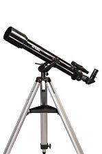 """SkyWatcher Mercury-707 AZ2 Telescope 2.75"""" Refractor Telescope"""