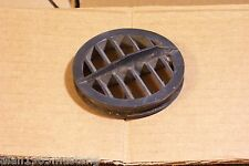 1963 1964 1965 Ford Mustang Under Dash A/C R Or LH Plastic side Vent Used