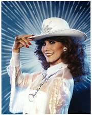 Michele Lee In-Person Signed 8X10 Photo - SuperStars Gallery (Ssg) Coa - Proof