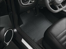 * Original VW Gummifußmatten Gummimatten vorn Beetle 5C ab 2011 - 5C1061502C 82V