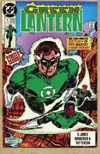 Green Lantern #1-1990 fn/vf 7.0 Guy Gardner John Stewart Hal Jordan