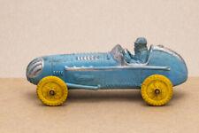 "Auburn Rubber Toy Indy Rac Car #536 6"""