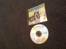 ROY WOOD THE DEFINITE ALBUM CD ELO THE MOVE WIZZARD RARE 1989