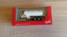 Herpa 076821 - 1/87 ffb eutersilo-hummer-estando impresa-nuevo