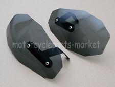 Motorcycle Wind Deflector Hand Guard Protector Shield For Suzuki Cruiser Custom