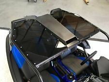 PANORAMIC ROOF ROLL BAR FAB FACTORY TOP FOR POLARIS SLINGSHOT