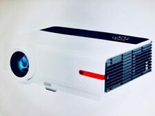 REGAL Home Theater LED Projector  1280X800, 5.8 inch LCD TFT display, 3200 Lumen