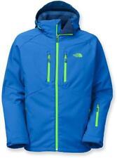 Men's North Face Monster Blue Apex Storm Peak Triclimate Jacket M New