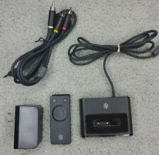 Genuine Microsoft ZUNE USB Charging Base Dock Station Model 1127 1128 1130 Lot
