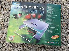 Mustek Scanexpress 600 CU Scanner