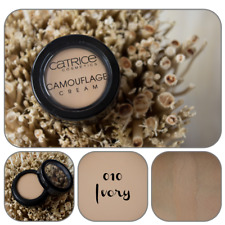Catrice Make up Concealer Cream Camouflage 010 Ivory
